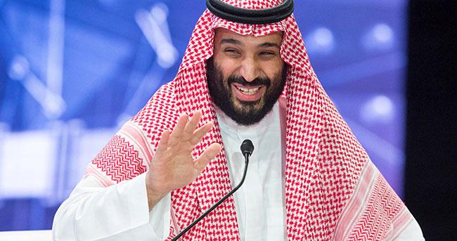 Suudi Arabistan, Türkiye'yi kınadı