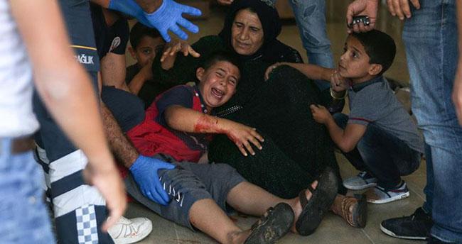 Şanlıurfa Valiliği'nden havan saldırılarıyla ilgili açıklama: 2 kişi şehit oldu, 46 kişi yaralandı