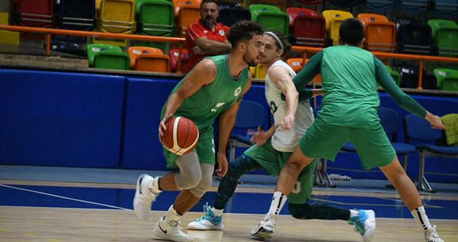 Konyaspor Basket'e destek