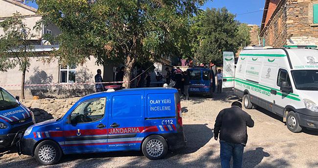 Konya'da şüpheli ölüm! Kaldığı evde ölü bulundu