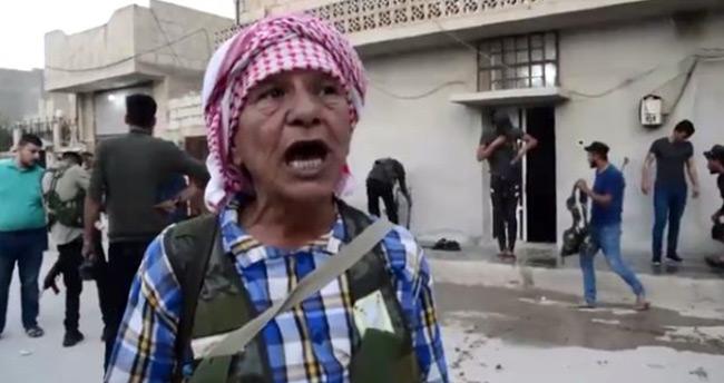 """PKK'nın """"Türkiye sivilleri vuruyor"""" yalanını kendi yayınladıkları video ile ortaya çıkardı"""