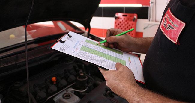 Yanlış araç tamiratı can alabilir