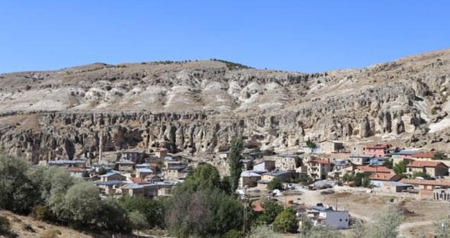 Tam 15 milyon yıllık! Konya'da peribacaları keşfedildi
