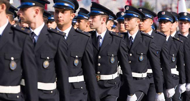 7 bin polis alımı başvuruları ne zaman? İşte polis alım şartları…