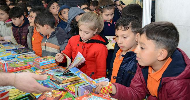 Kitapseverler dikkat! Konya Kitap Günleri 18 Ekim'de açılıyor