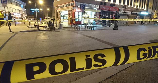 Konya'da iki grup arasında silahlı kavga: 1'i ağır 2 yaralı