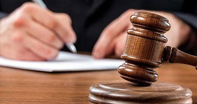 """Konya'daki """"Sigara"""" cinayeti sanığına 45 yıl hapis cezası verildi"""