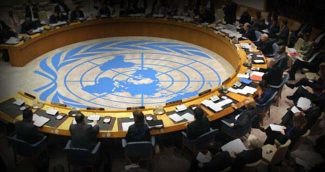 BM Güvenlik Konseyi üyesi Avrupa ülkelerinden Türkiye'ye 'harekâta son verin' çağrısı