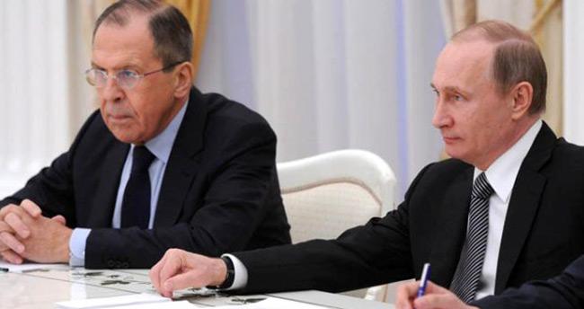ABD ile Türkiye'nin mutabakatı üzerine Rusya'dan ilk tepki: Suriye'nin ve Türkiye'nin güvenliğini garanti edecek şartlar oluşturulmalı