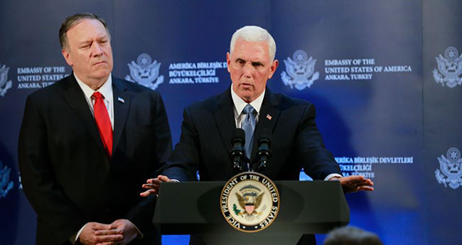 ABD ile görüşmelerin içeriğine ilişkin iddialar