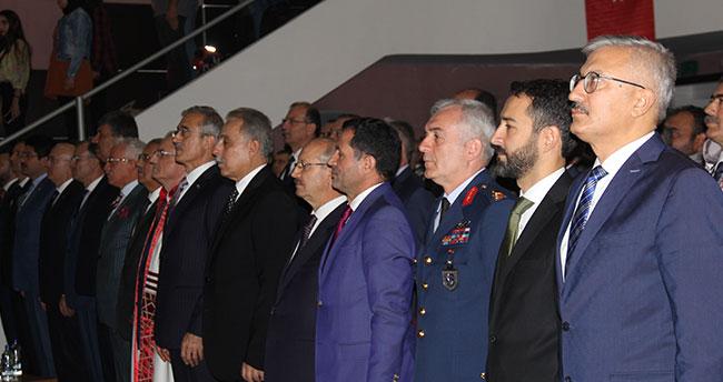 Savunma Sanayii Başkanı Demir'den Konya'da 'ambargo' açıklaması