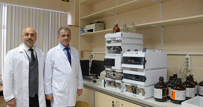 Türkiye'de ilk! Selçuk Üniversitesi, doğal kaynaklı kanser ilacı adayı geliştiriyor