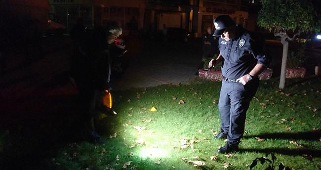 Konya'da silahlı kavga: 2 kişi yaralı