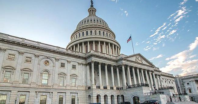 ABD'li senatörler Türkiye'ye karşı yaptırım ısrarında geri adım attı