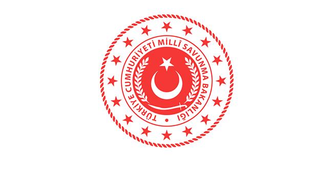 Milli Savunma Bakanlığı açıkladı: Büyük cephanelik ele geçirildi