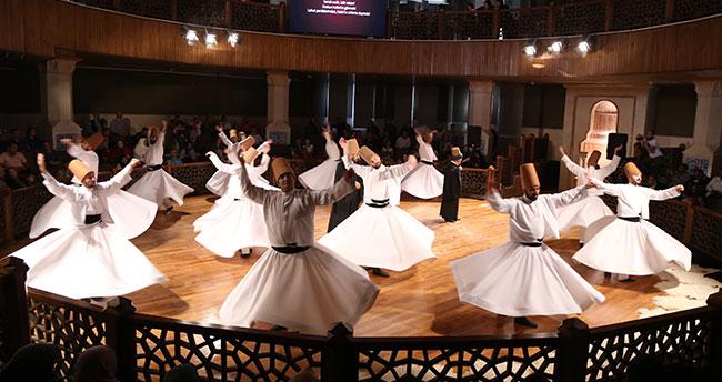 Sanatın imalatı da icrası da Konya'da gerçekleştiriliyor