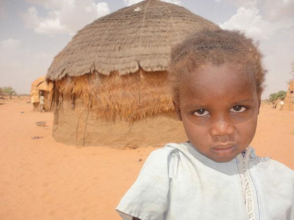 """Yeni Meram'ın çok özel Nijer dosyası: """"Su varsa hayat var"""""""