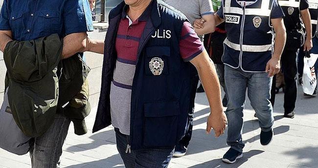 Konya ve Niğde'deki 11 hırsızlık olayının şüphelileri yakalandı