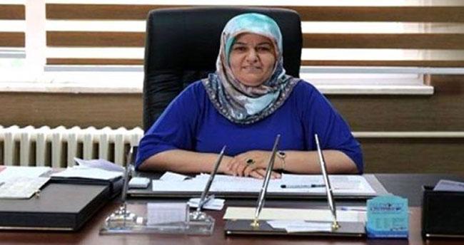Eski Erciş Belediye Başkanı Yıldız Çetin terör örgütüne üye olmak suçundan tutuklandı.