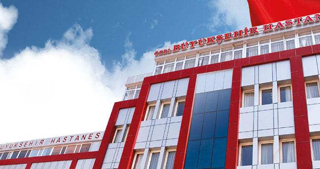 Konya Özel Büyükşehir Hastanesi satılıyor!