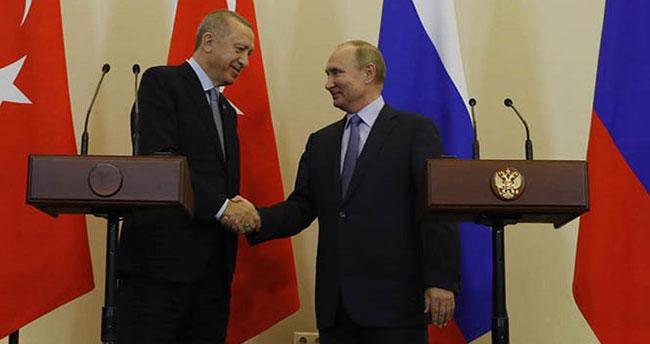 Uzmanlar, Türkiye ile Rusya'nın anlaşmaya vardığı Suriye mutabakatını değerlendirdi: ABD bölgede yenildi