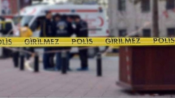 Konya'da pazar yerinde silahlı kavga: 2 yaralı