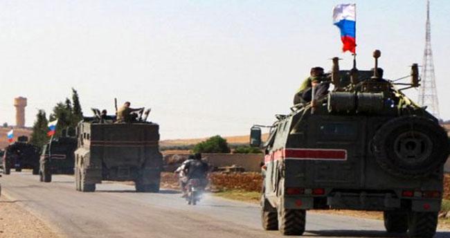 Rusya, terör örgütü YPG ile Soçi'deki mutabakatı görüştü