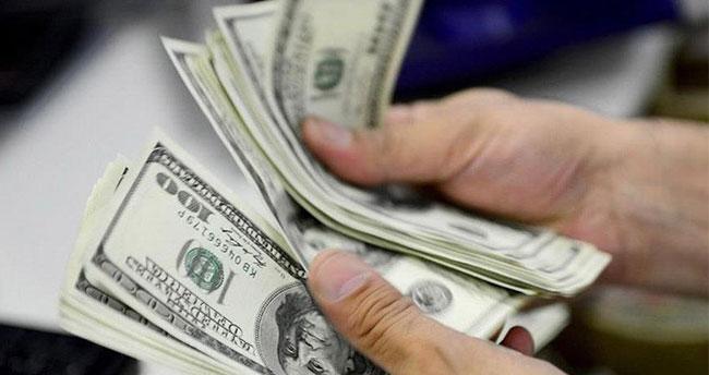 Trump'tan sonra dolar/tl düşüşe geçti!