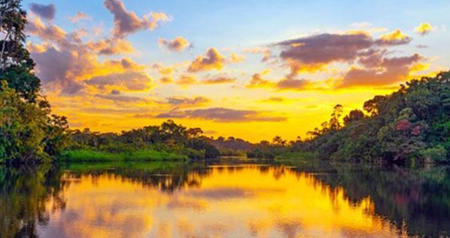 Güney Amerika ülkesi Surinam ile karşılıklı vizeler kaldırıldı! Peki Surinam nerede?