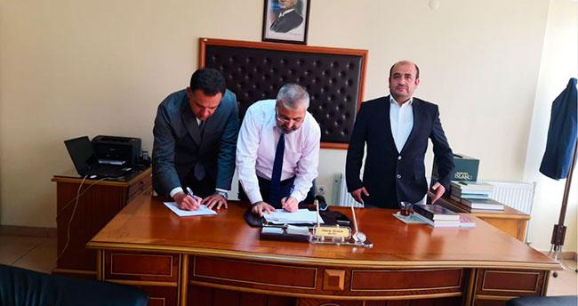 """Konya'da """"Kumbaramdaki İyilik Kırım'da Kur'an Olsun"""" projesi başlatıldı"""