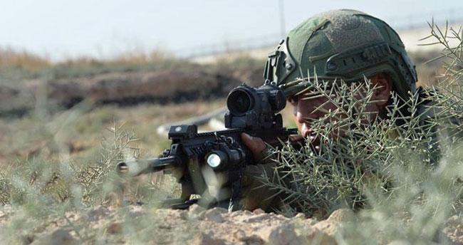 Savunma Bakanlığı: Taciz ateşlerine gerekli karşılık verildi