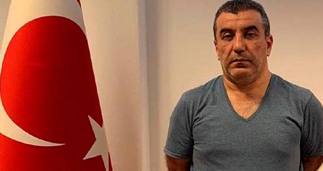 Yurt dışında yakalanan FETÖ örgüt yöneticisi tutuklandı