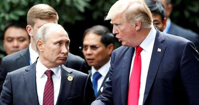 Rusya'dan Suriye'ye asker gönderen ABD'ye sert tepki: ABD'nin yaptığı haydutluktur