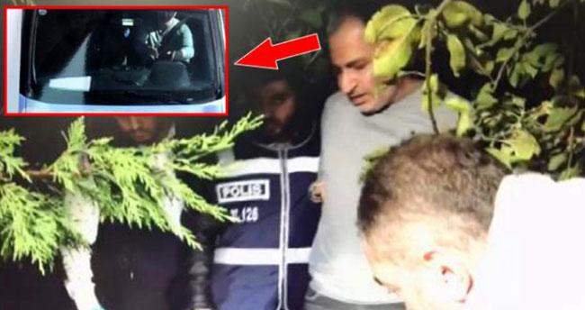 İstanbul'da vahşet! Sevgilisini taciz eden komşusunu öldürüp bahçeye gömdüğünü itiraf etti