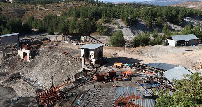 18 işçi hayatını kaybetmişti! Ermenek maden faciasının 5. yılı