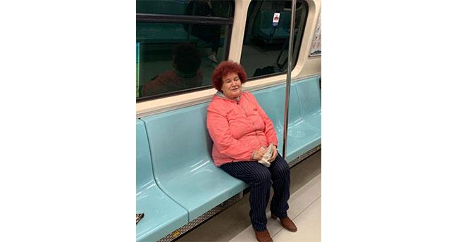 Selda Bağcan'dan metro açıklaması