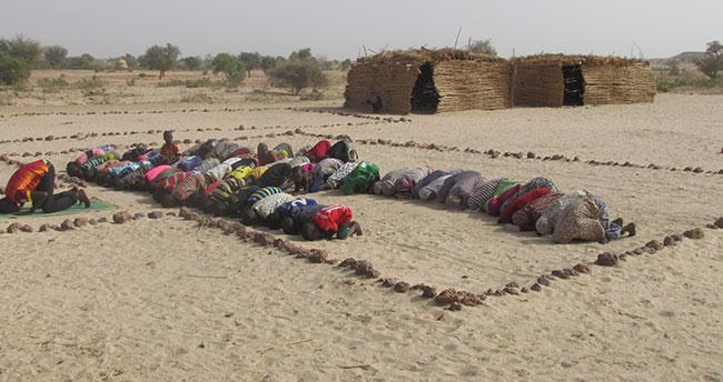 """Yeni Meram'ın Nijer izlenimleri: """"Kan ek, can biter"""""""