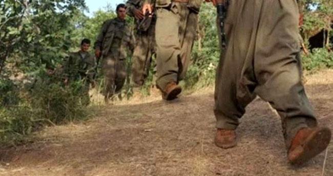 Teslim olan terörist kirli planı itiraf etti: Terör örgütü PKK, halkı sokağa dökmek için yeni eylemler planlıyor