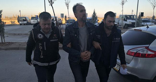 Konya'nın da olduğu 13 ildeki FETÖ operasyonunda 15 kişi gözaltına alındı