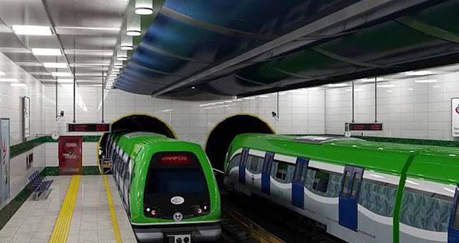 Başkan Altay tarih verdi: Konya metrosu 4 yılda tamamlanacak