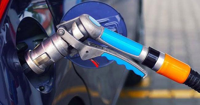 LPG fiyatına 10 kuruş zam!