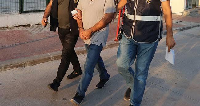 Konya dahil 3 ilde FETÖ operasyonu: 14 gözaltı kararı