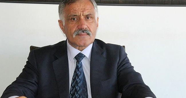 İYİ Parti Yozgat İl Başkanı Seyfi Bayrak trafik kazasında öldü
