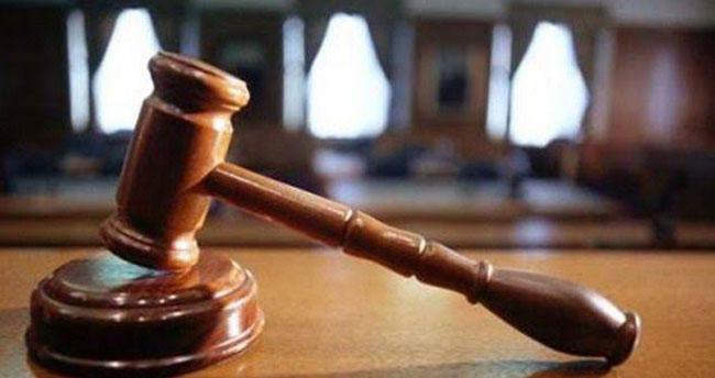 Konya'da motosikletliyi durdurup bıçaklayarak öldüren sanığa 12 yıl 6 ay hapis