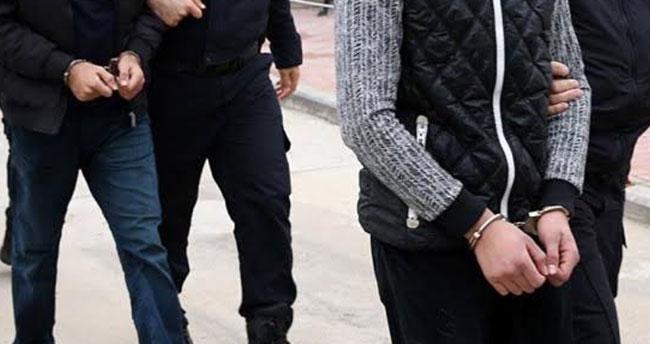 Konya'da elektrik trafolarından hırsızlık yapan 5 şüpheli tutuklandı