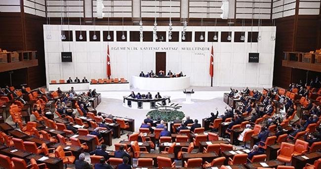 Meclis harekete geçti! Yeni paket yolda…