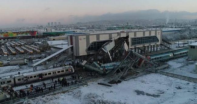 9 kişinin ölümüyle sonuçlanan Ankara- Konya YHT kazası davası 13 Ocak'ta görülecek
