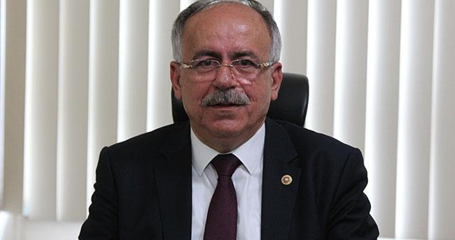 MHP Konya Milletvekili Kalaycı'dan, Dedemli Konutları için kalorifer talebi