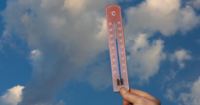 Türkiye, kasım ayında sıcaklık rekoru kırdı