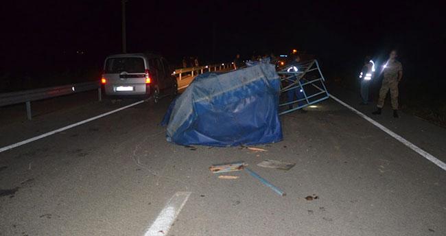 Konya'daki feci kazada hayatını kaybetmişti! Düğününe hazırlanırken cenazesini aldılar, karara isyan ettiler